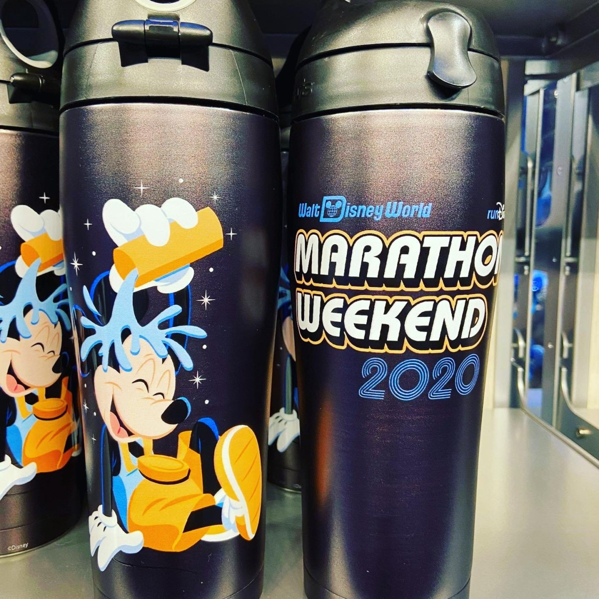 New Merchandise at the WDW Marathon Weekend Expo! 15