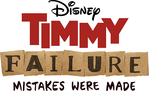"""Timmy Failure: Mistakes Were Made"" to debut on Disney+ February 7th 1"