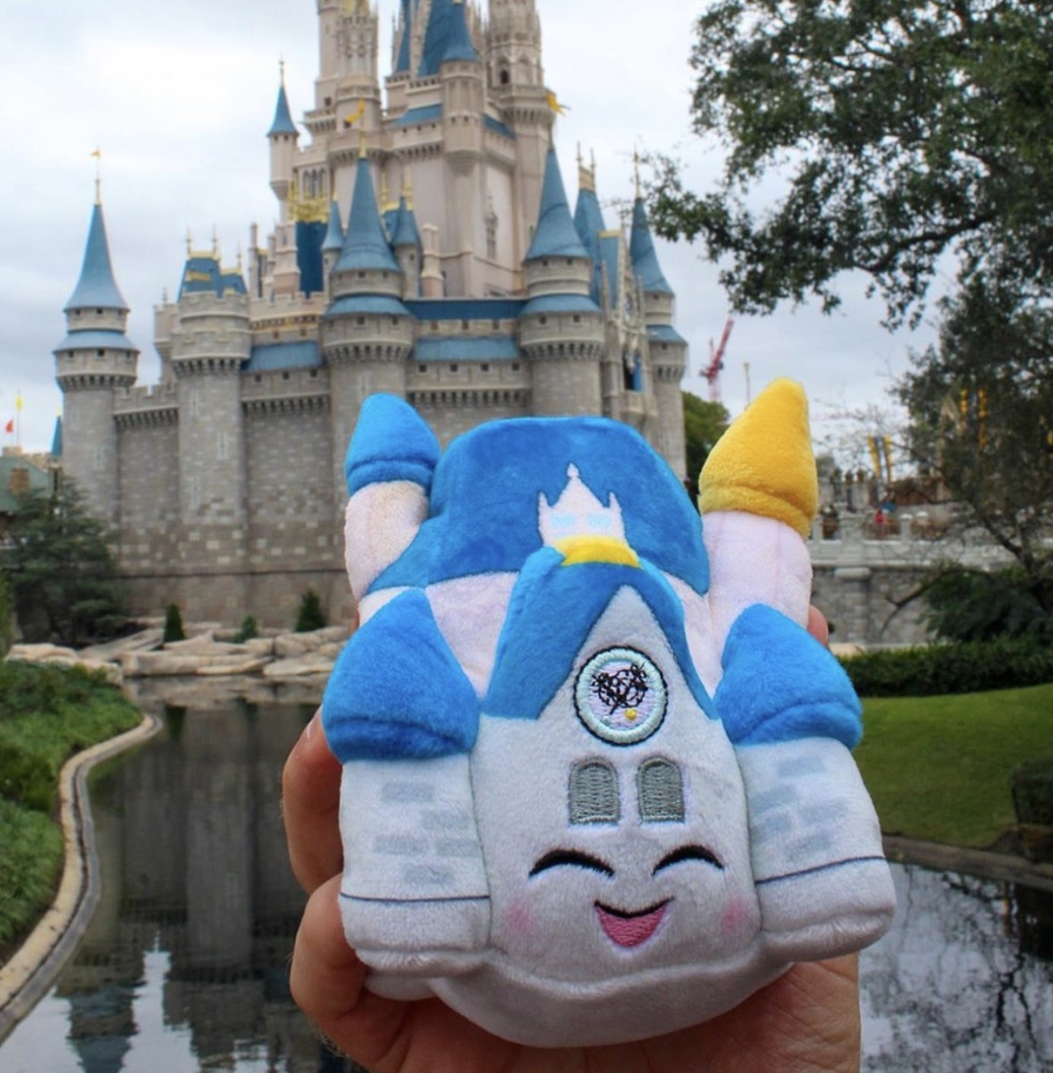 New Disney Park Life Wishables Now Available at Disney Springs 1