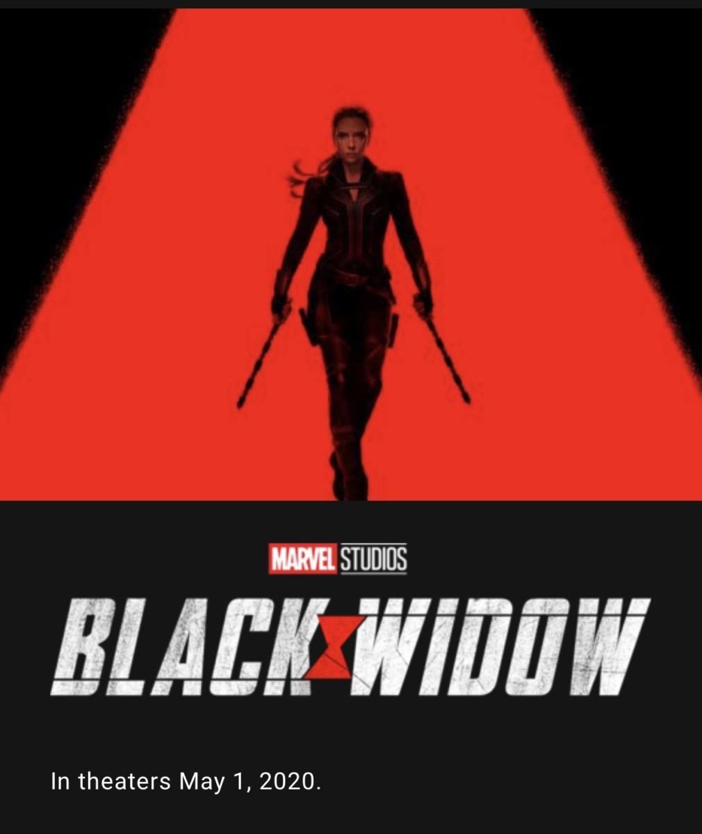"Marvel Studios' ""Black Widow"" New Featurette Now Available 1"