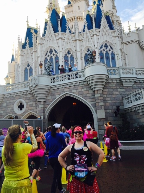 runDisney - My Thoughts 1