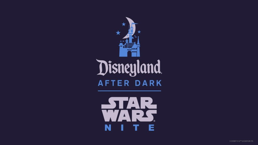 Disneyland After Dark | Star Wars Nite