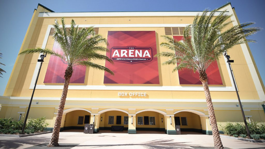 The Arena at ESPN Wide World of Sports Complex