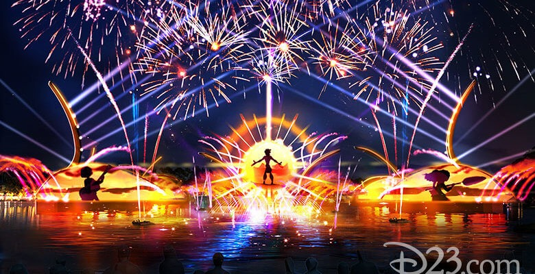 Top 5 Things To Look Forward To Coming Soon At Walt Disney World 5