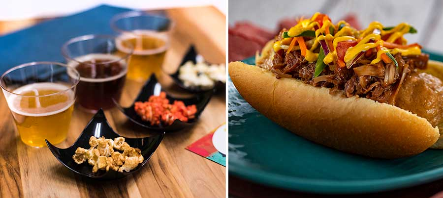 Foodie Guide to the 2020 Epcot International Festival of the Arts 15