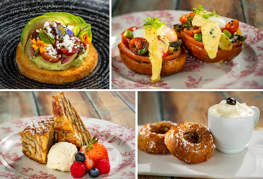 Foodie Guide to the 2020 Epcot International Festival of the Arts 2