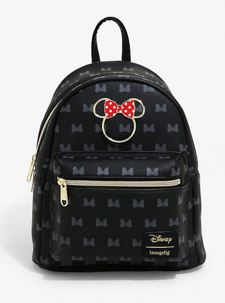 Minnie Mouse Collection from Hot Topic