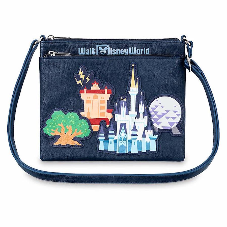 Disney Parks Life Collection compact crossbody bag