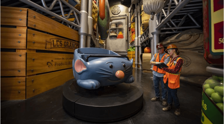 Top 5 Things To Look Forward To Coming Soon At Walt Disney World 3