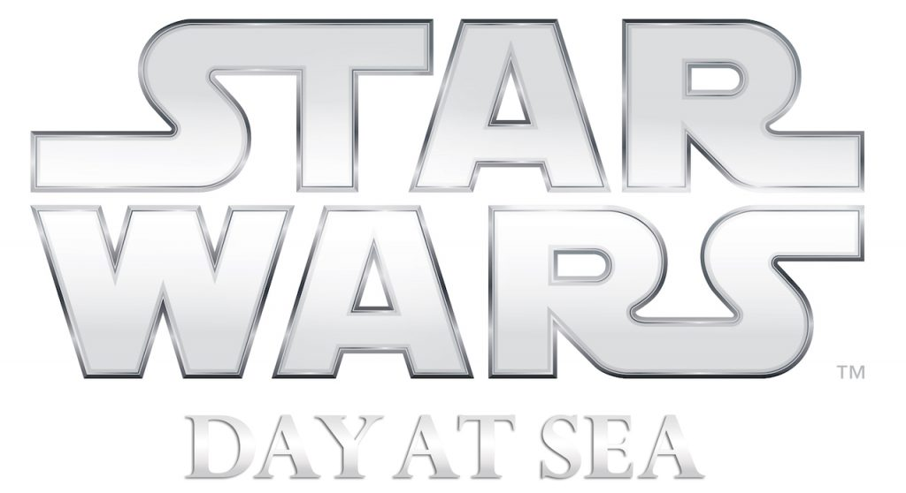 Star Wars Day at Sea logo