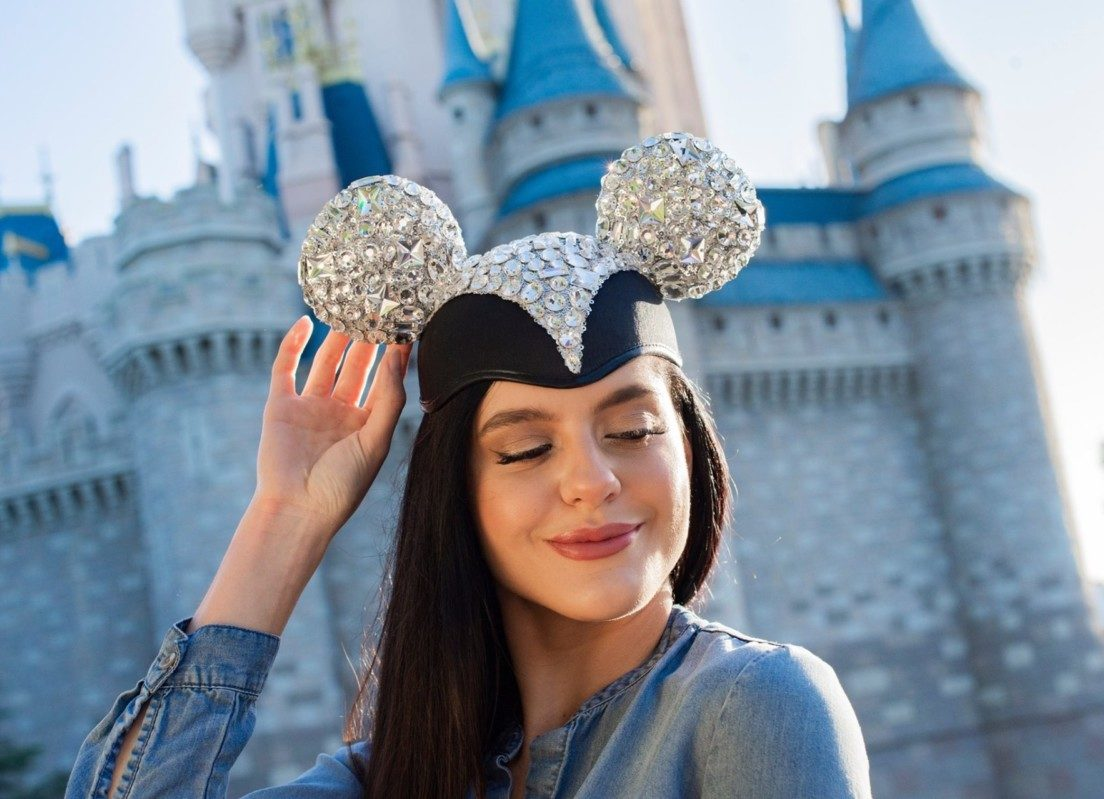New Designer Ears by The Blonds are Out Tomorrow at Disney Parks! 1