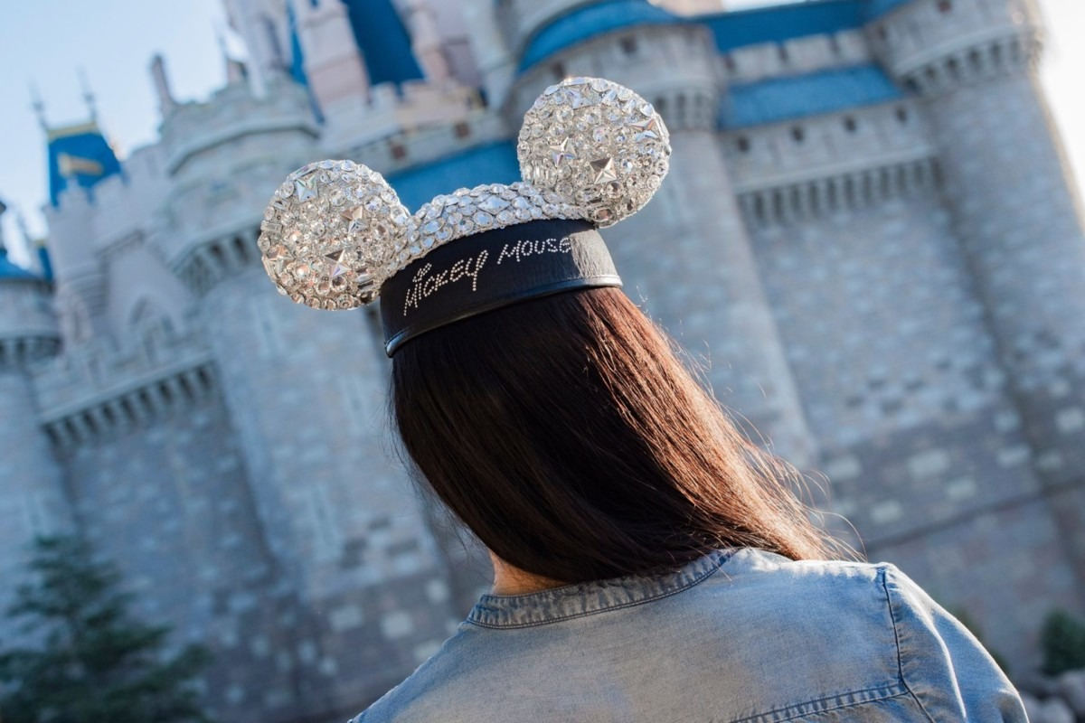 New Designer Ears by The Blonds are Out Tomorrow at Disney Parks! 3