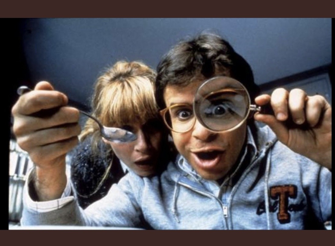 Rick Moranis returning for Honey, I Shrunk the Kids reboot 2