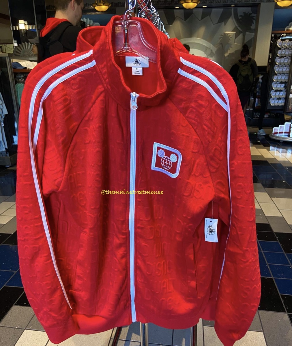 New Retro Style Merch at Disney Parks! Spirit Jersey, Shoes and More! 8