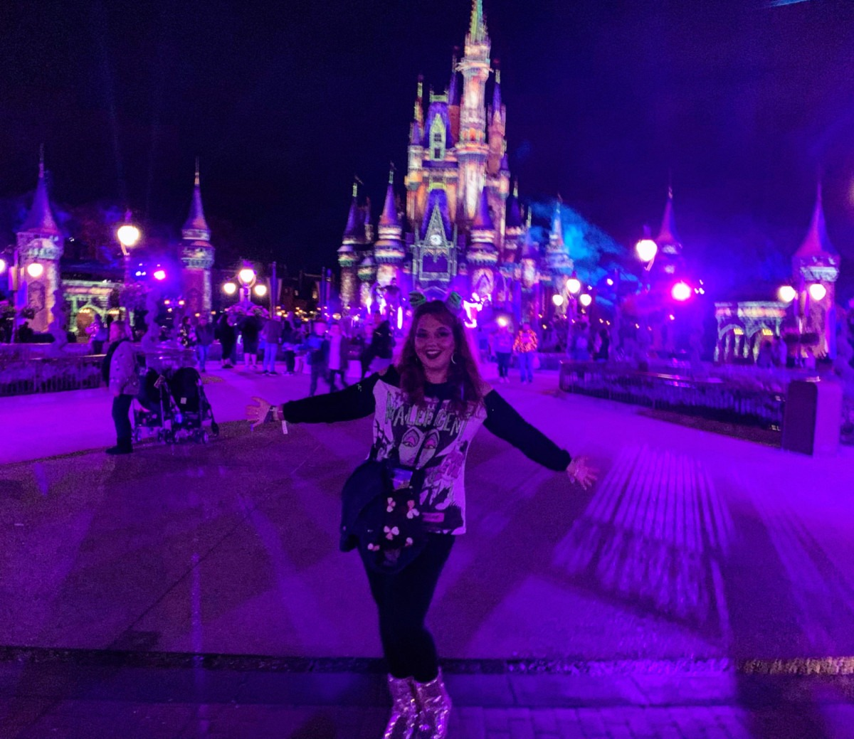 TMSM's Adventures in Florida Living- Villains and Valentines 1