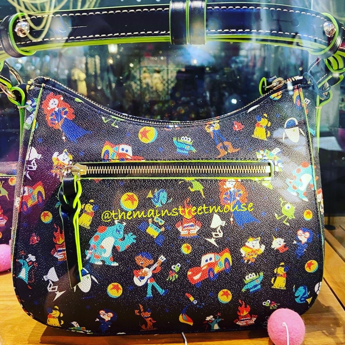 New Pixar Dooney & Bourke Bags Out Tomorrow! 4