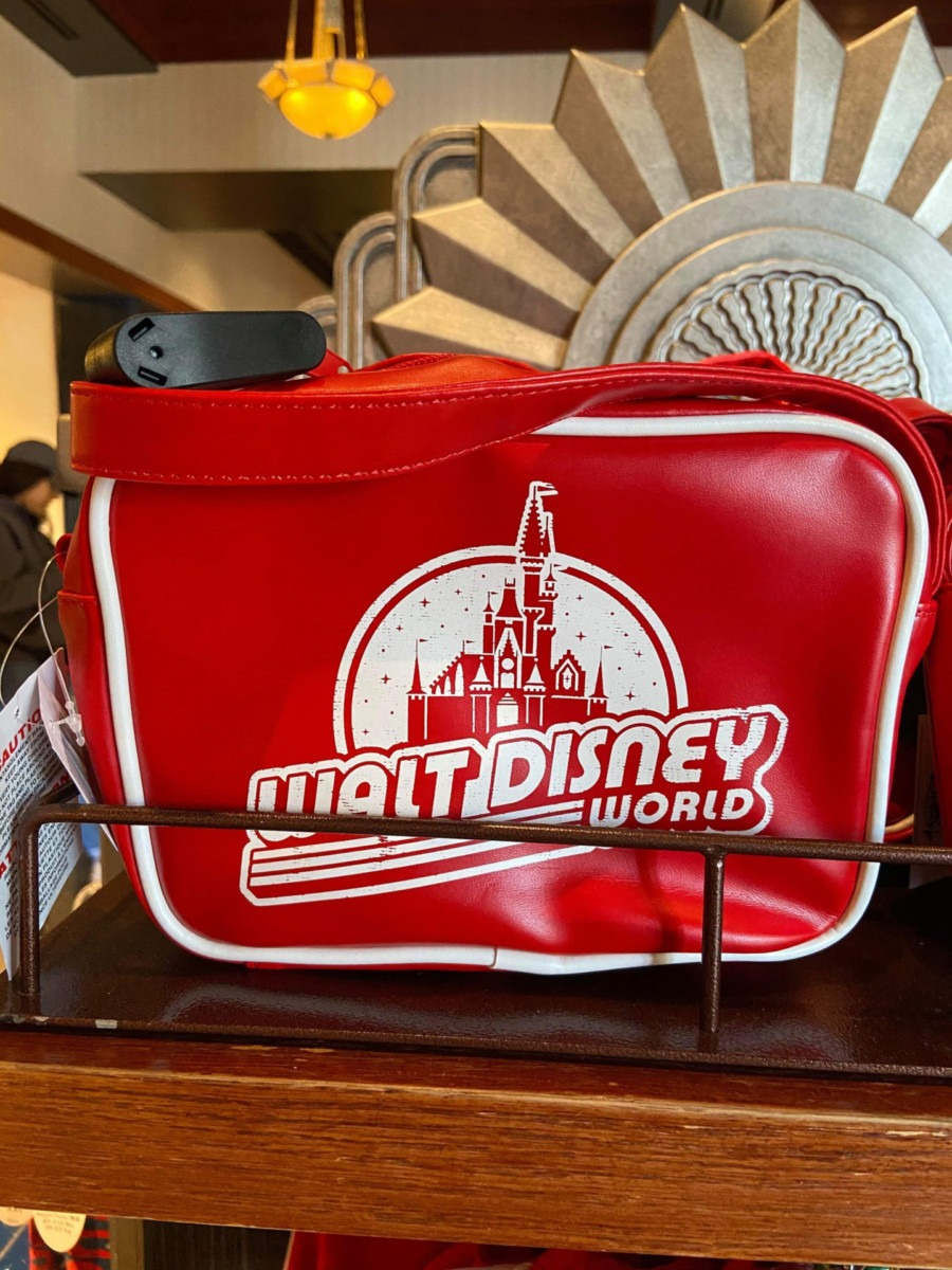New Retro Style Merch at Disney Parks! Spirit Jersey, Shoes and More! 4