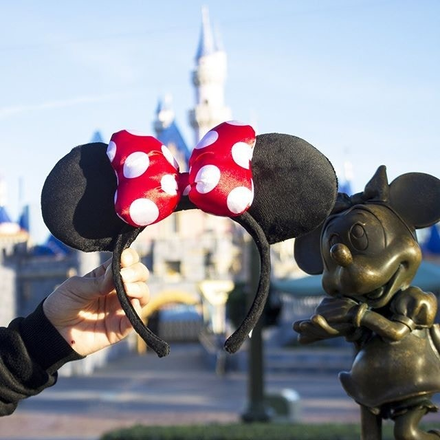 New Mouse Ears Coming Soon to Disney Parks! 3