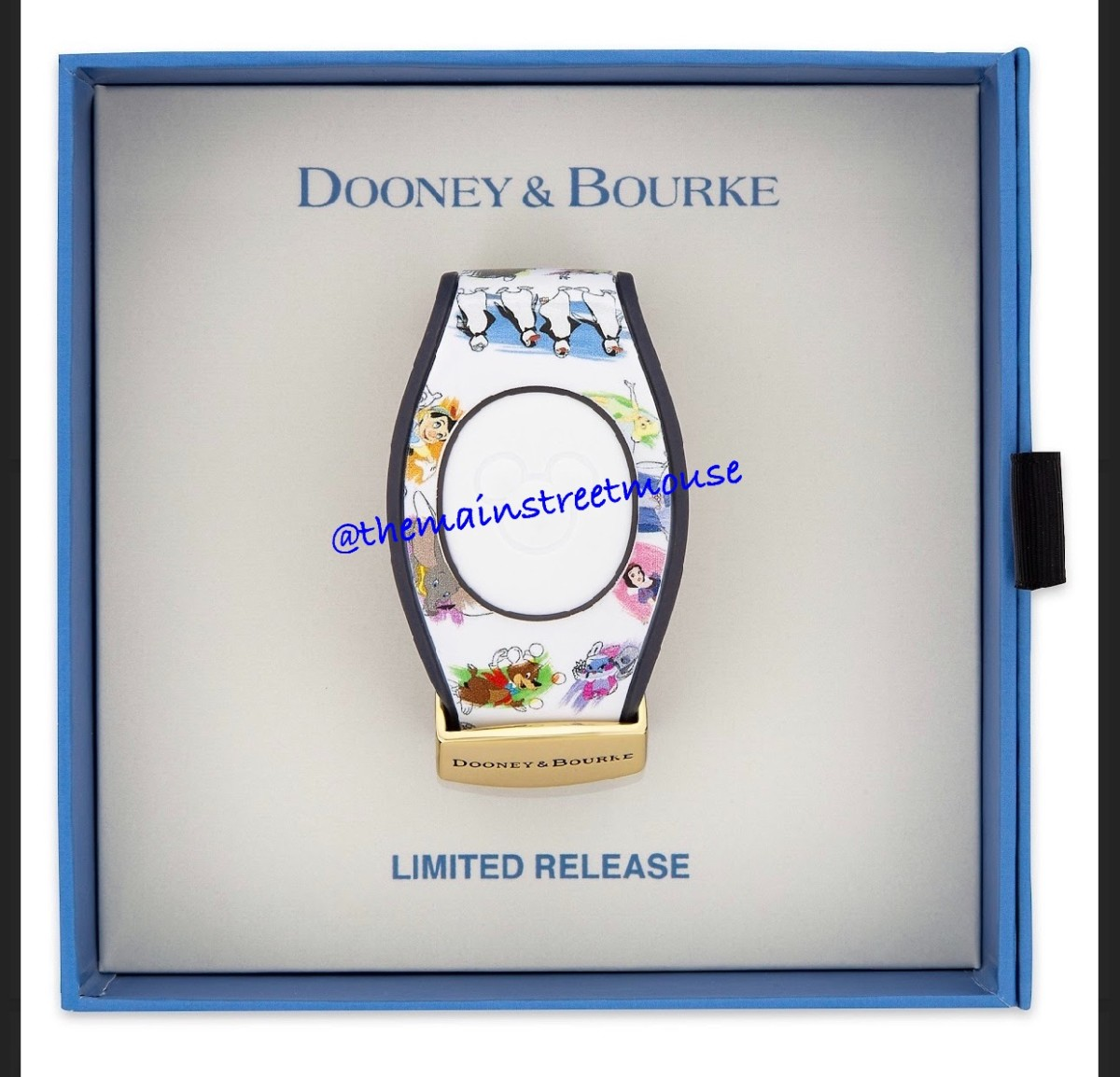 New Disney Ink & Paint Dooney and Bourke Collection! 7