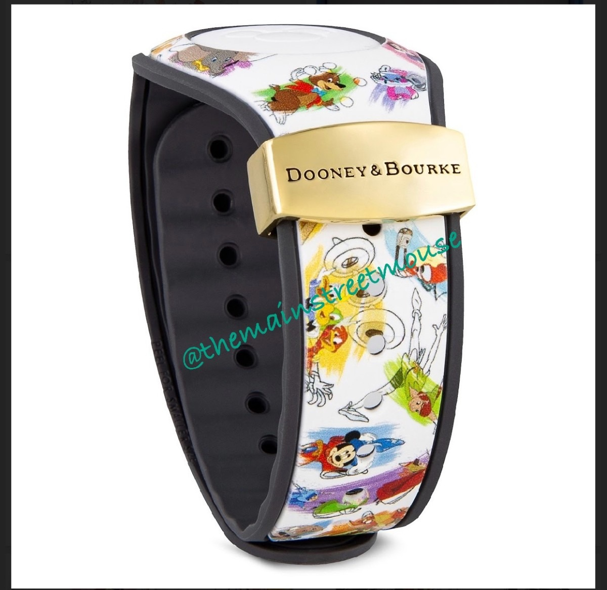 New Disney Ink & Paint Dooney and Bourke Collection! 6