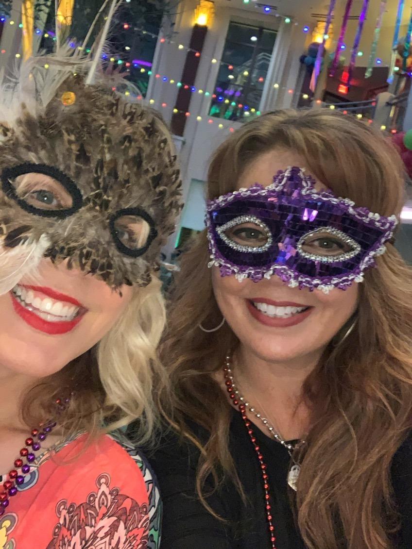 TMSM's Adventures in Florida Living- Carnevale at Disney Springs 1