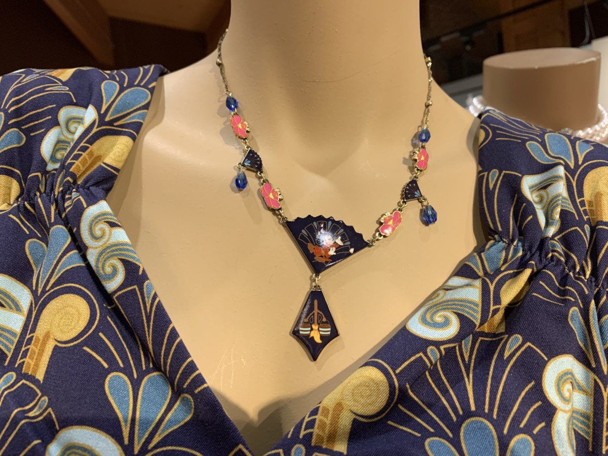 New Fantasia Dress & Accessories Now Available! #disneystyle 6