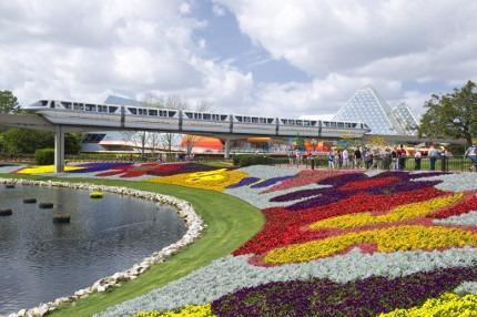 2020 Epcot International Flower & Garden Festival – Outdoor Kitchens 1