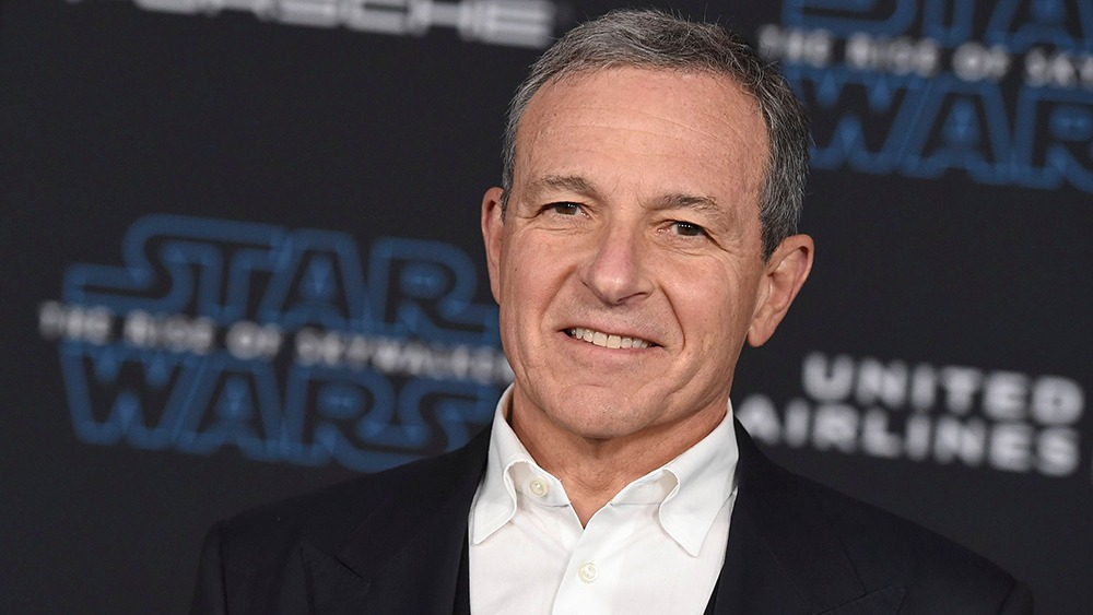 Bob Iger to step down as Disney CEO, effective immediately 2