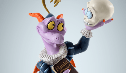 The Story Behind Figment 1