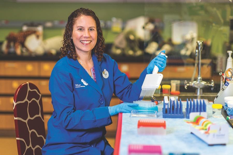 Dr. Shana Lavin