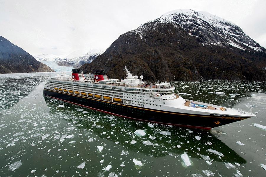 Disney Cruise Line - Alaska