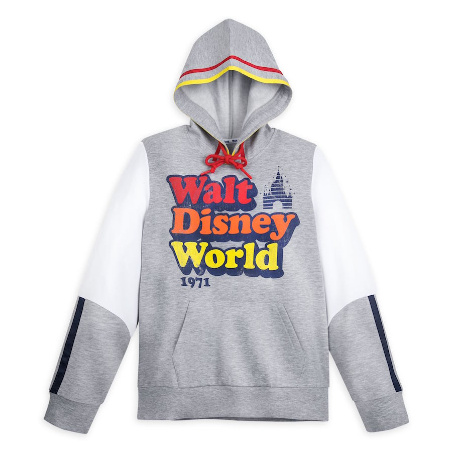 Wear It Proud Collection Walt Disney World Hoodie