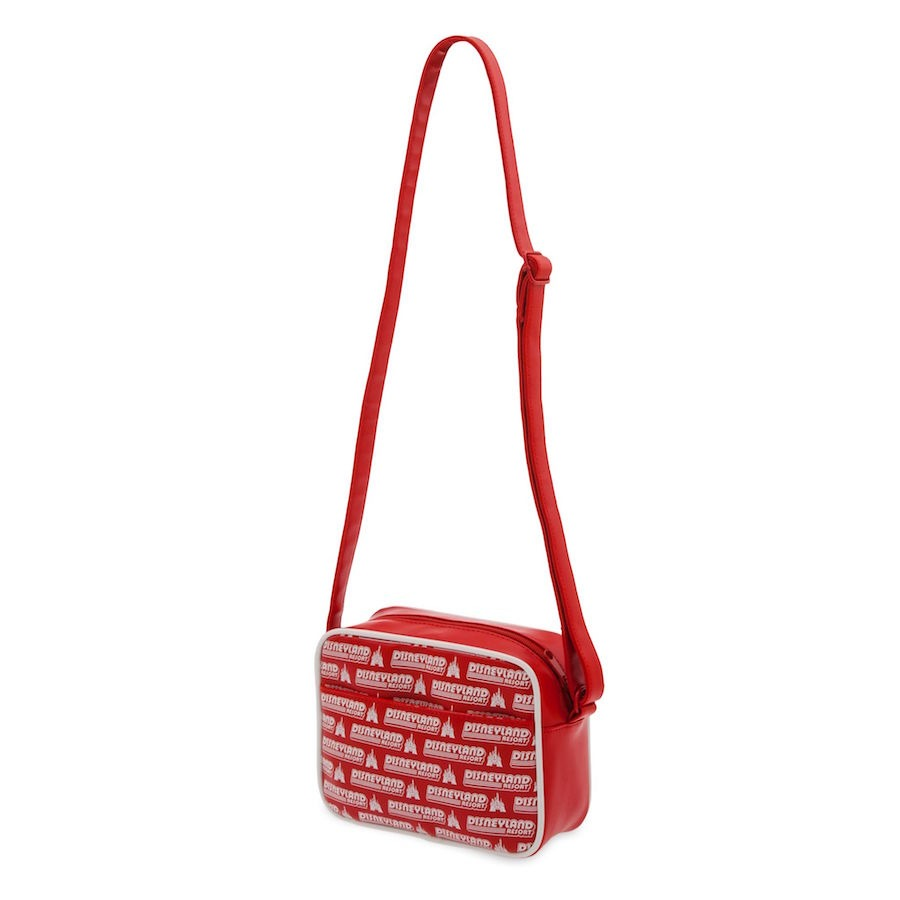 Wear It Proud Collection crossbody bag