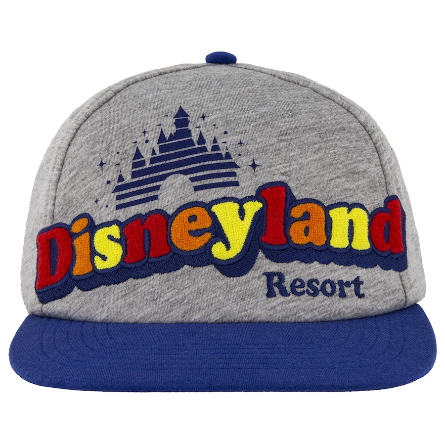 Wear It Proud Collection Disneyland hat