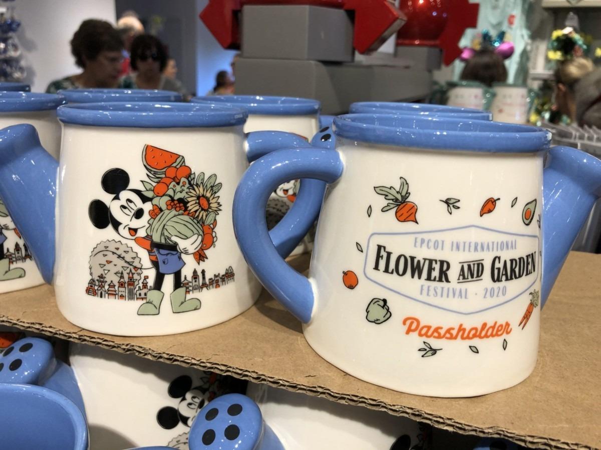 Epcot Flower and Garden Festival Merchandise! 3