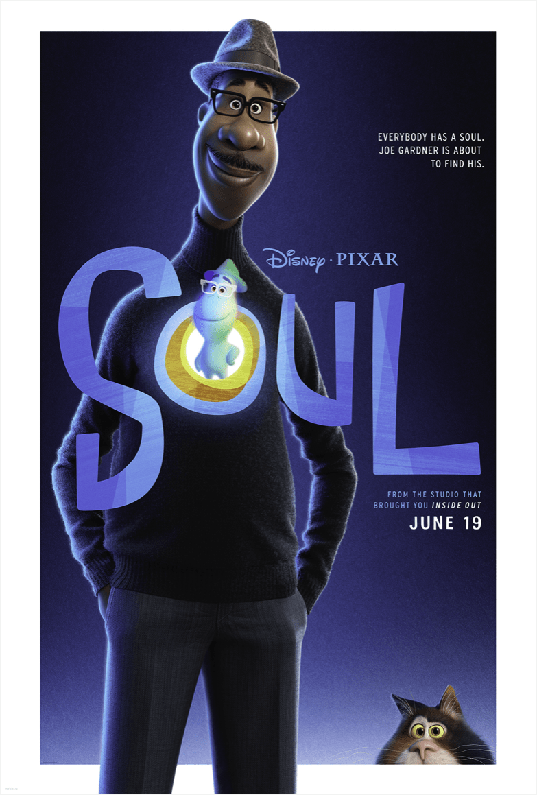 New Trailer for Disney and Pixar's SOUL Now Available 1