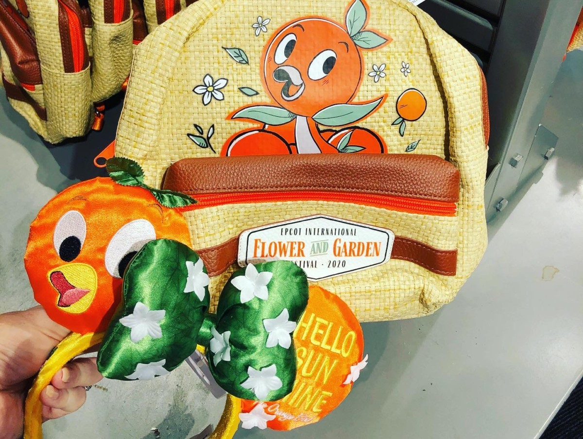 Epcot Flower and Garden Festival Merchandise! 15