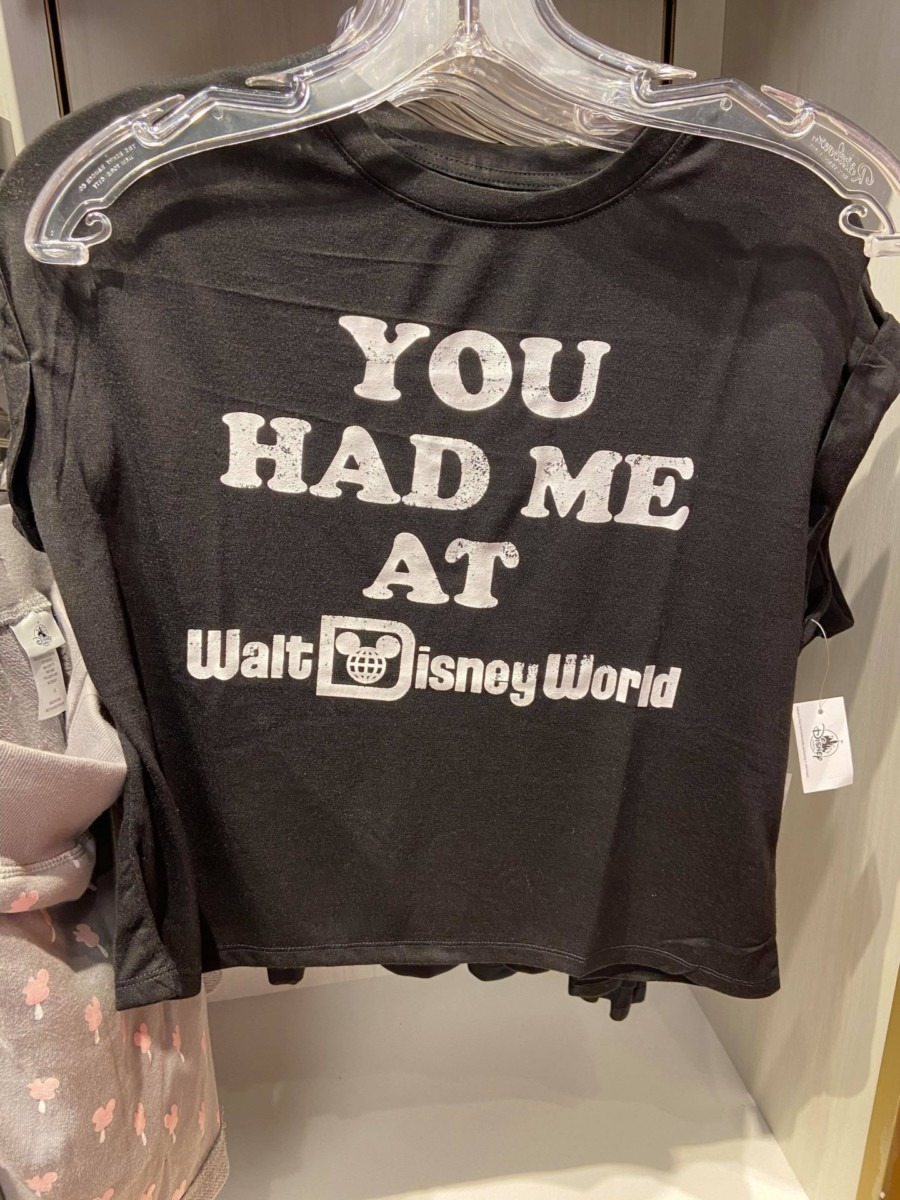 New Disney Tees and Lounge Shorts from Disney Parks! 2