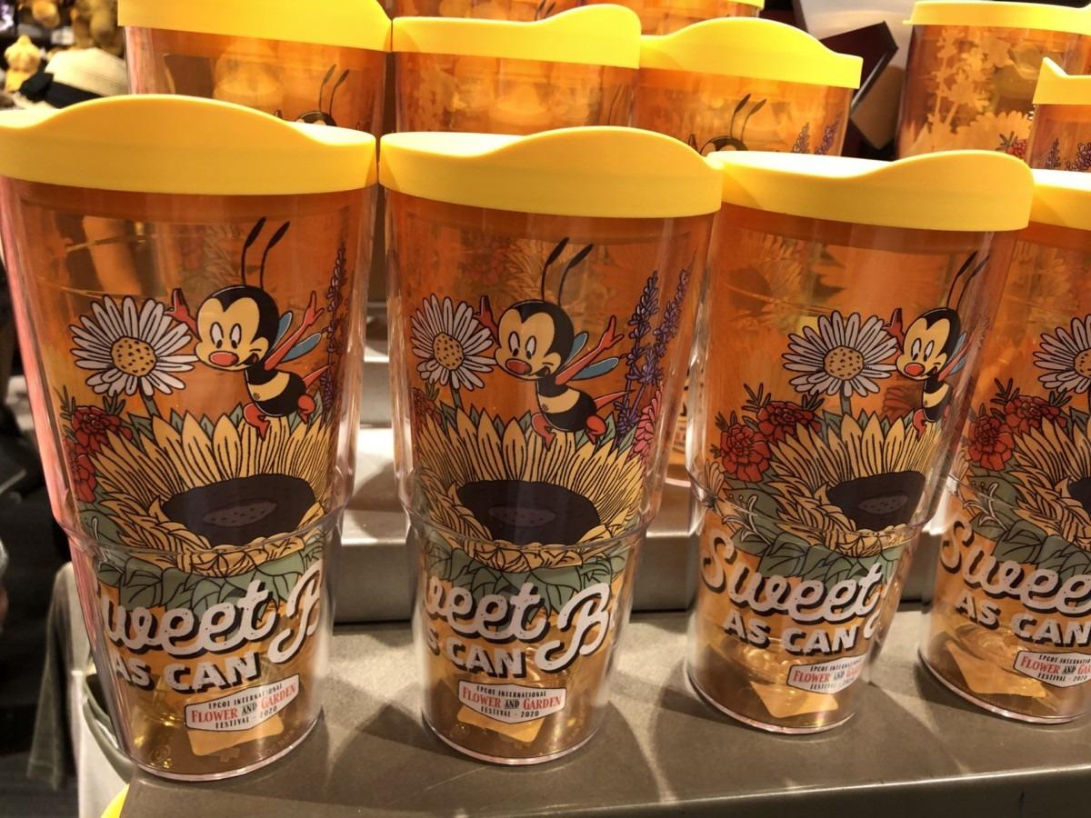 Epcot Flower and Garden Festival Merchandise! 8