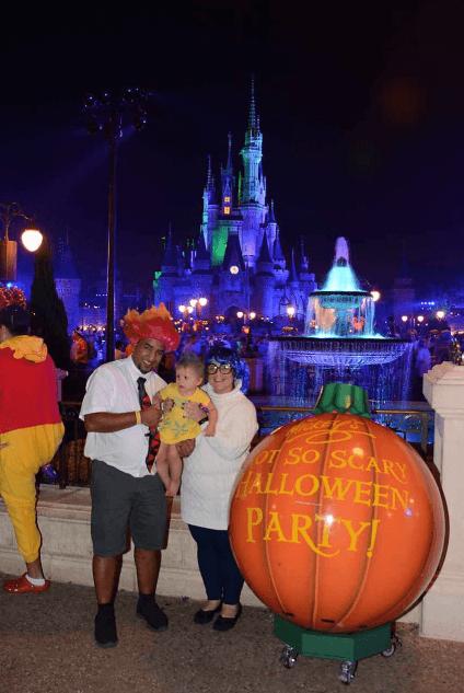 Disney Memories, My Favorite Disney Memories 1