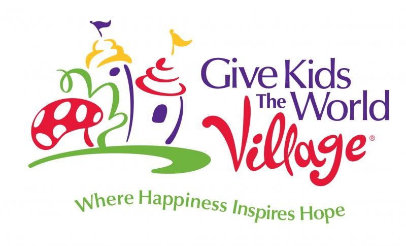 Give Kids the World Village by Guest Blogger Claire Bryson 1