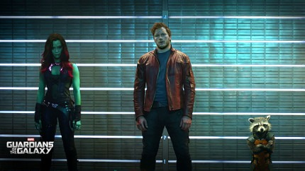 Thor 4 to Feature the Guardians of the Galaxy 2
