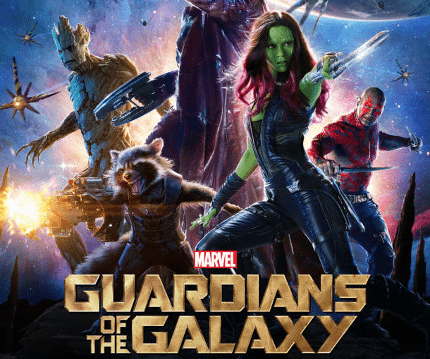 Thor 4 to Feature the Guardians of the Galaxy 1