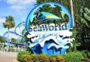 SeaWorld To Temporarily Close Their Parks Due To COVID-19