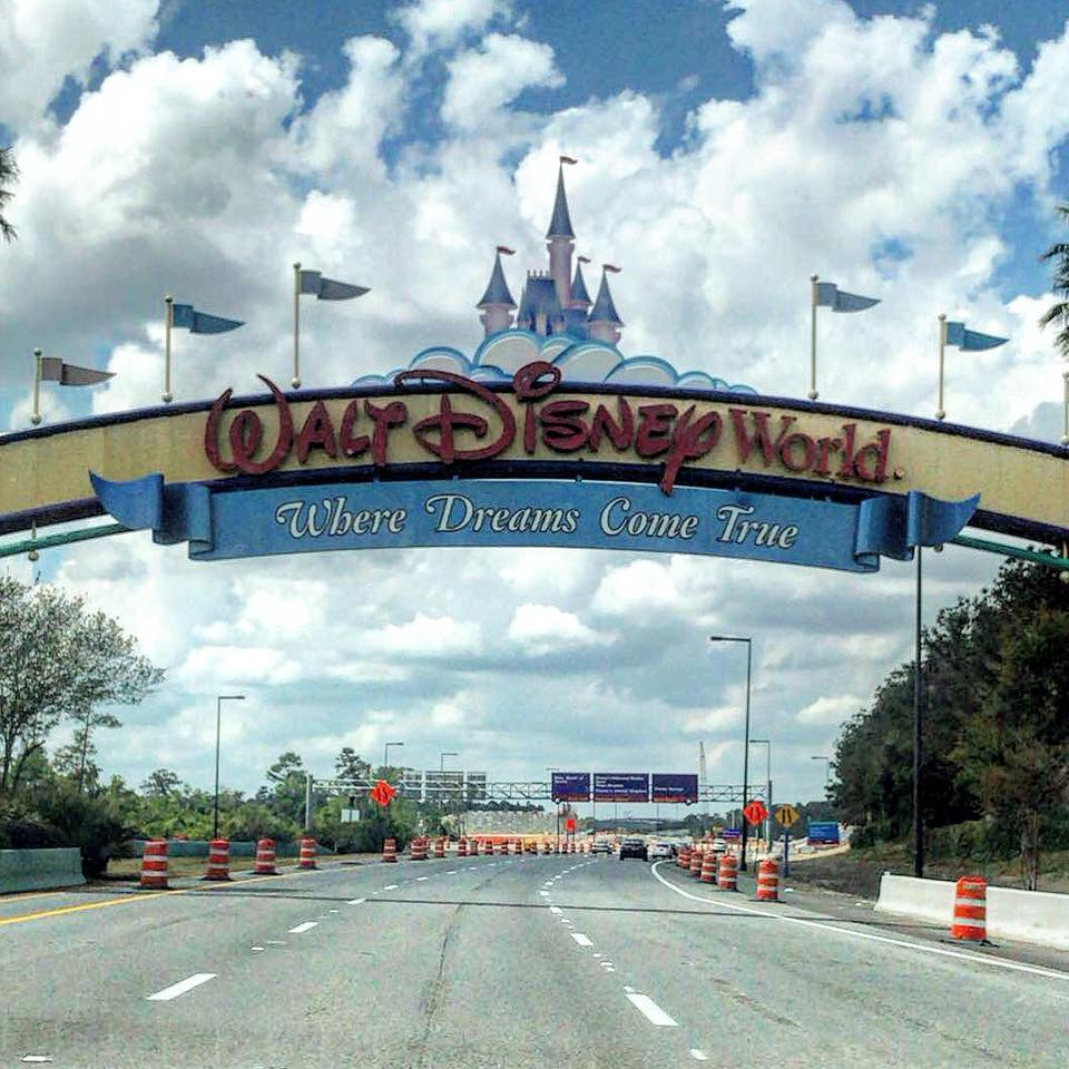 WDW Update - Reservations Available For Travel Dates June 1st and Later 1