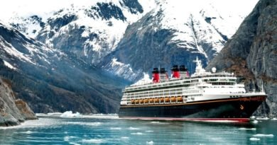 Disney Cruise Line Cancels Alaska & Hawaii Sailings through June 30