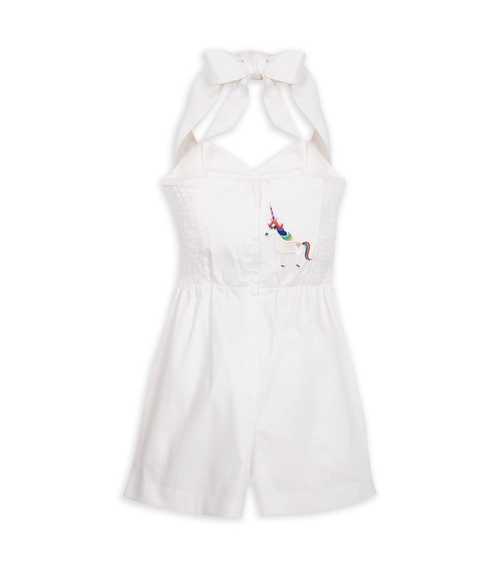 Inside-Out Romper with Removable Skirt on shopDisney! 3