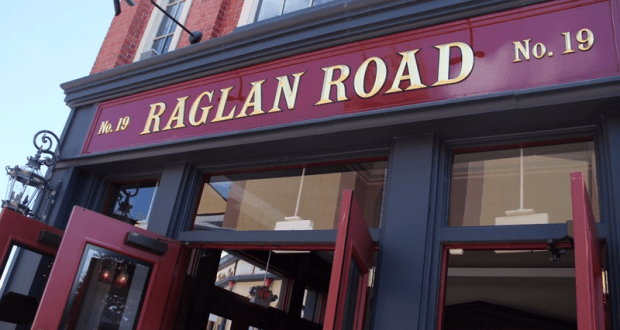 Raglan Road pro Irish dancer teaches Irish dance on Facebook LIVE Tomorrow! 1