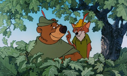 Disney Developing Live-Action Robin Hood Remake for Disney+ 1
