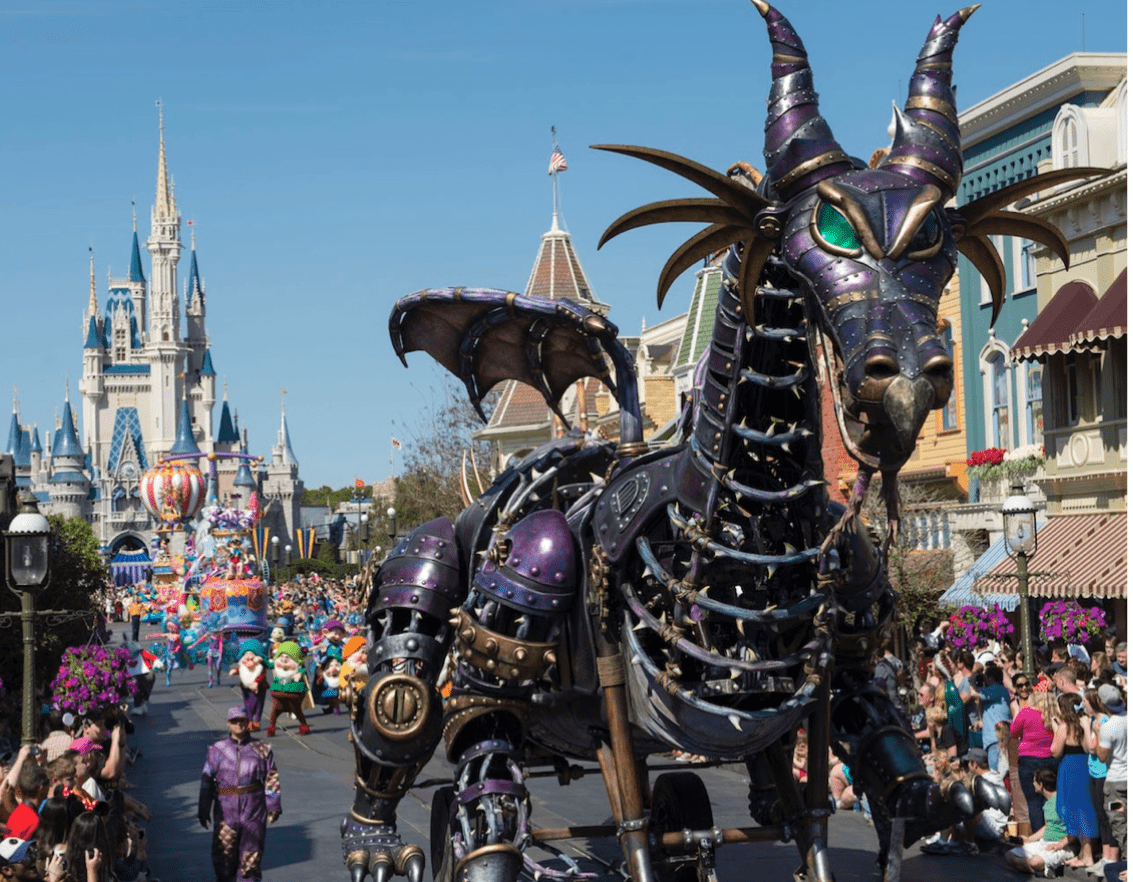 Top 5 Things I Want To Do When Walt Disney World Reopens 2